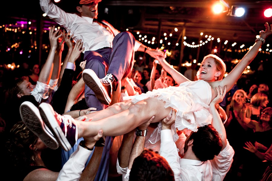 Wedding Tips – Ways To Have A Fun Wedding