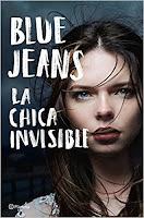 la chica invisible blue jeans