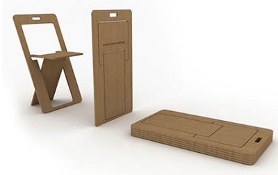 Modern and Innovative Portable Seating Designs (11) 2