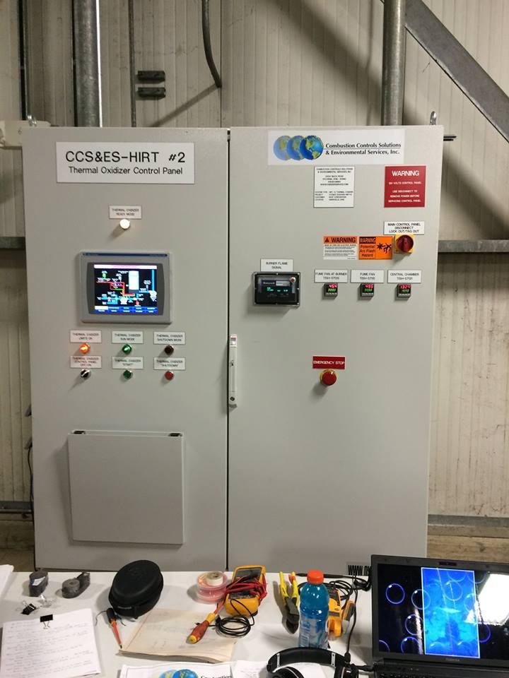 Precise Digital Temperature Controller
