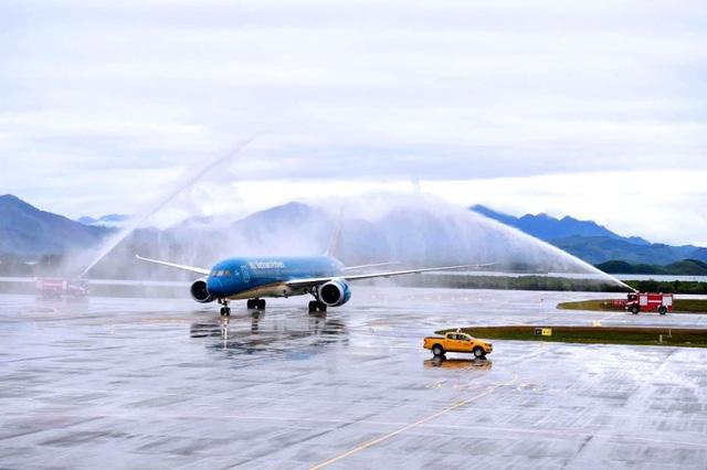 Sân bay quốc tế Vân Đồn