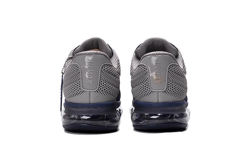 domingo Comida diferencia  Nike Air Max 2017 Men's Running Shoes