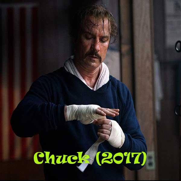 Chuck, Chuck Synopsis, Chuck Trailer, Chuck Review, Poster Chuck