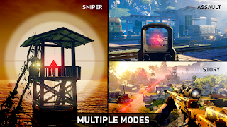 Sniper: Ghost Warrior v1.1.2