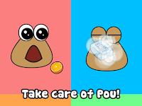 Download Pou Apk v1.4.73 Mod (Unlimited Coins)