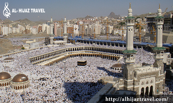 How to Handle Crowd in Umrah
