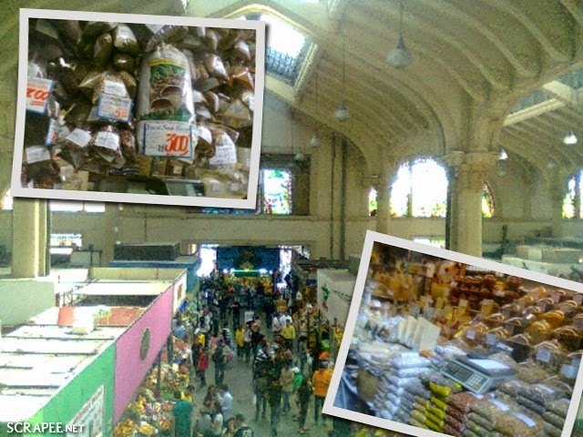 Mercadão de SP