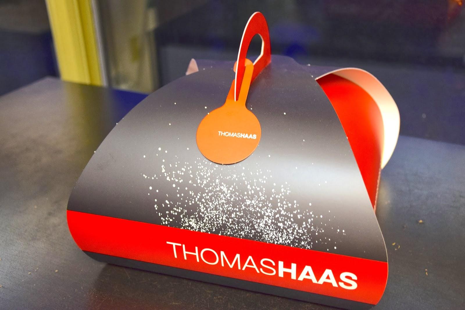 Thomas Haas Birthday Cakes