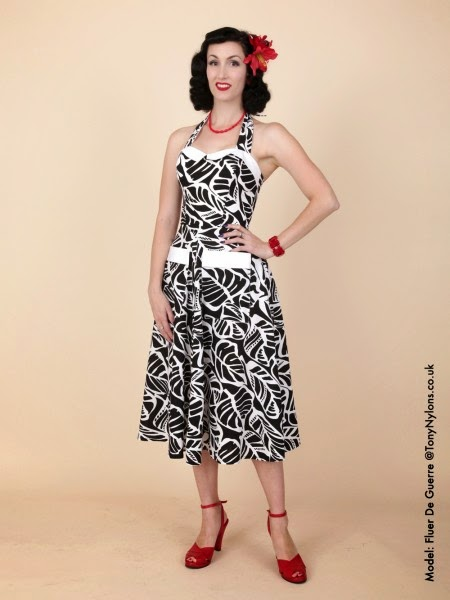 Domestic Sluttery: 10 Retro Style Dresses You Might Not Have