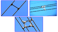 bundle conductors in overhead transmission system