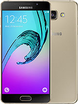 Spesifikasi Ponsel Samsung  Galaxy A5 (2016)