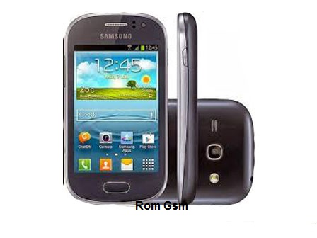 Firmware Download Samsung Galaxy Fame GT-S6810