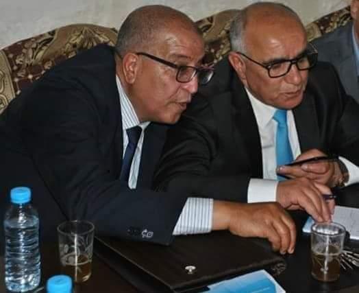 الكميلي يفشل في إقناع أعضاء الكارة بالعدول عن إقالة الرئيس مكرم