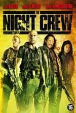 Soldado de la Noche (2015) DVDRip Latino