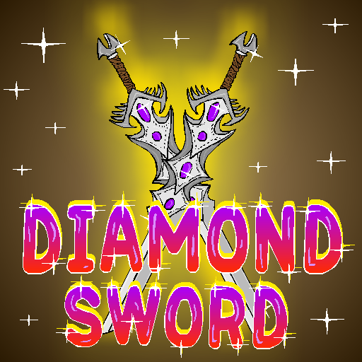 Find The Diamond Sword Wa…