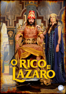 Download Novela O Rico e Lázaro 2017