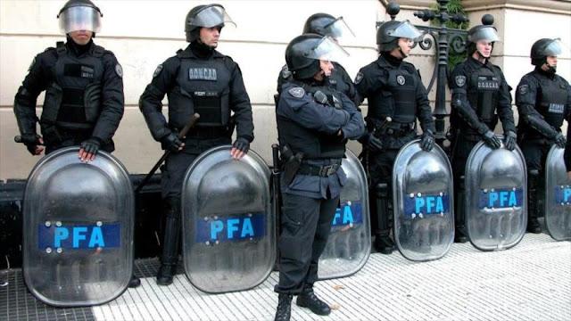 Arrestan en Argentina a un joven que amenazó de muerte a Macri