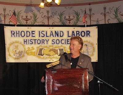 Rhode Island Contractos Board