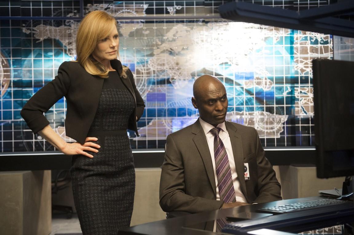 Intelligence (US) - Season 1 Episode 08: Delta Force
