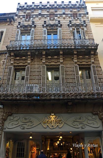 Casa Bartoli, Reus