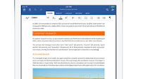 Scarica le App Word, Powerpoint e Excel per iPad