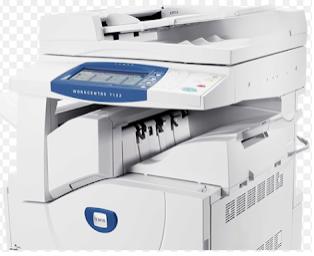 Xerox WorkCentre 7132 Treiber Herunterladen