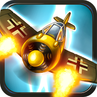 Aces of the Luftwaffe v1.2.1 Apk Full Free Android Game