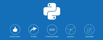 مميزات-لغة-بايثون-Python