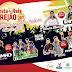 Beta Cadengue divulga programação da Festa de Reis em Brejão