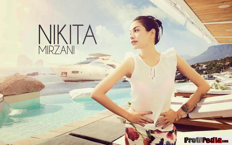 Profil Lengkap Nikita Mirzani