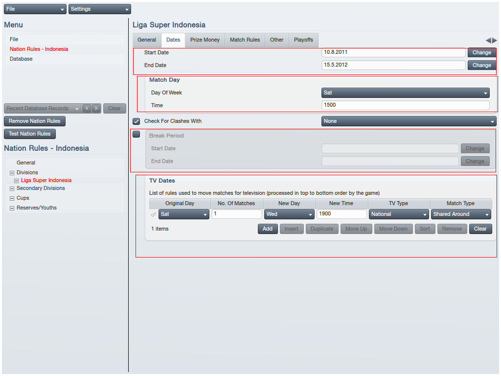FM Community: Cara Edit Database Game FM (bagian 4)
