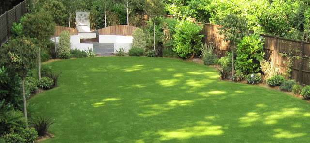 how to take care fine quality show lawns landscaping ideas