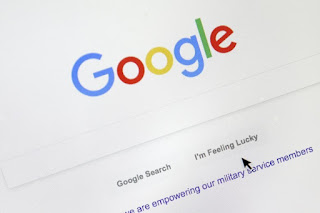 Google says its search can't be biased—that's not how search works