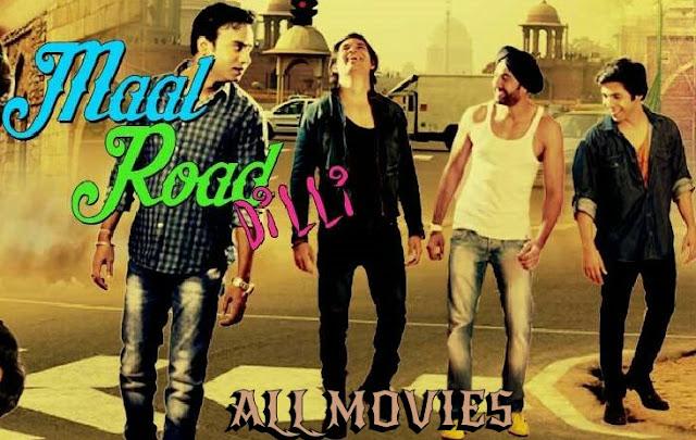 Maal Road Dilli Movie pic