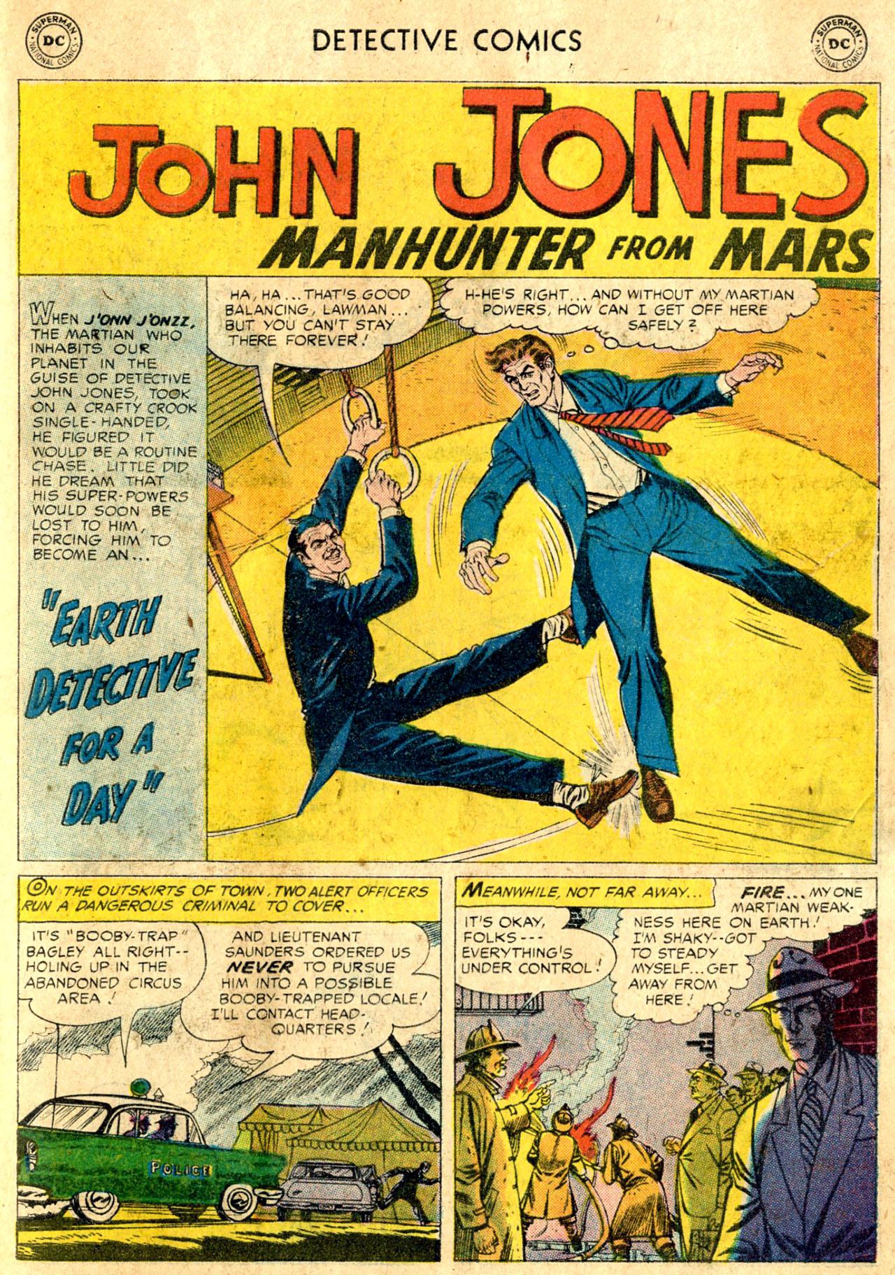 Detective Comics (1937) 238 Page 26