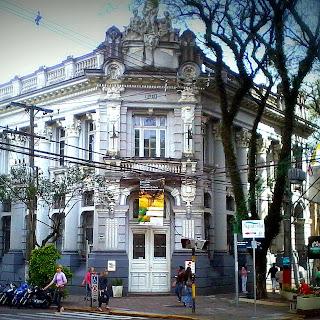 Casa de Cultura de Santa Cruz do Sul