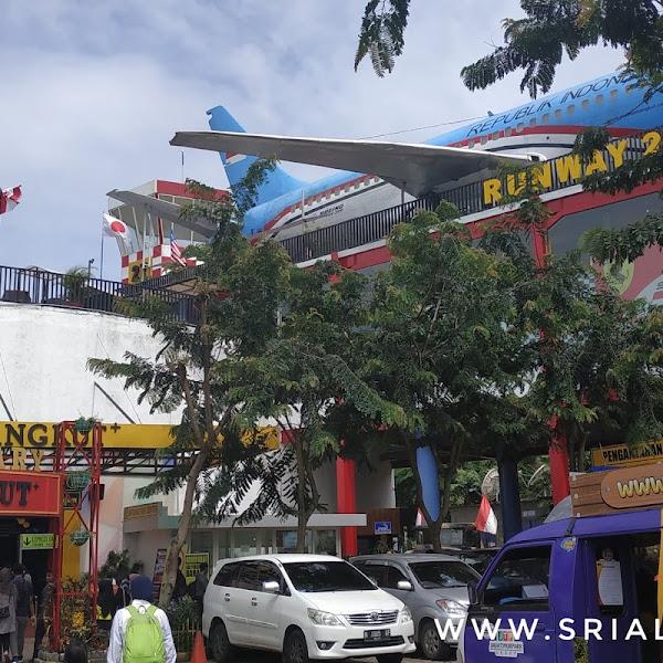 Seru & Asiknya Menjelajah Museum Angkut Seharian!
