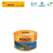 sơn dầu alkyd benzo loại 375ml