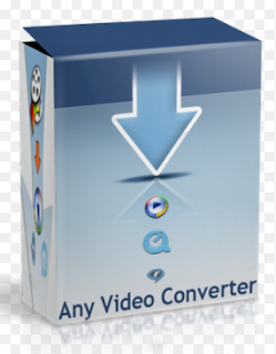 Any Video Converter  free download for pc