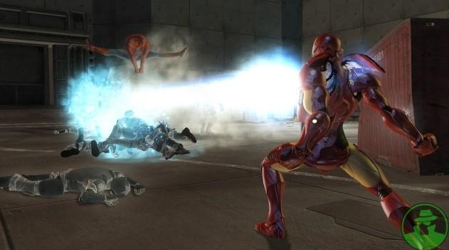Marvel Ultimate Alliance 2 PPSSPP