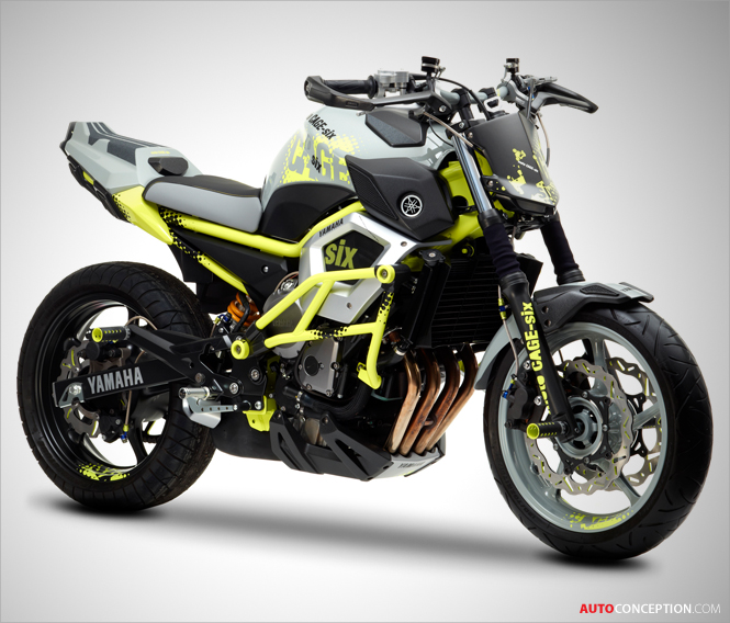 Supermoto Adventure Modifications