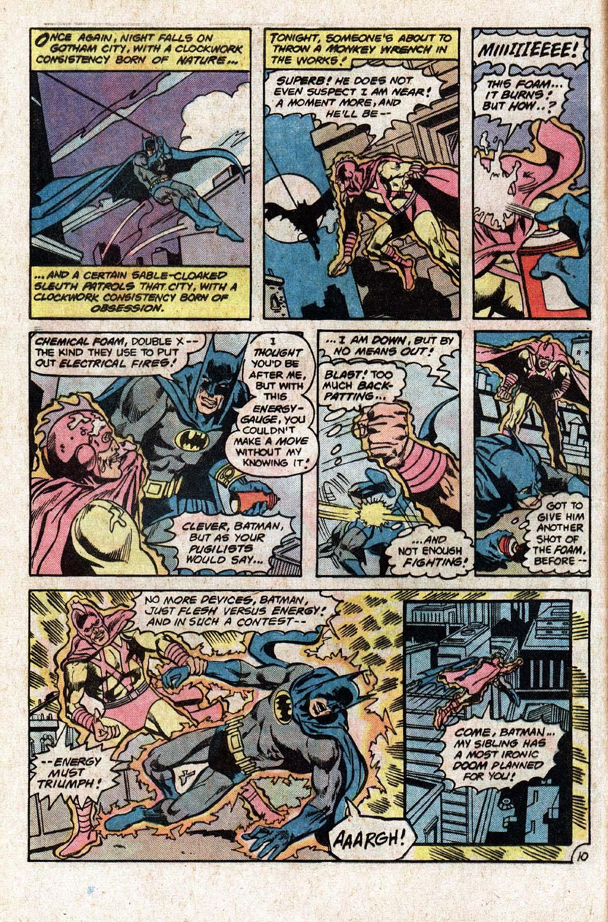 Read online World's Finest Comics comic -  Issue #276 - 12