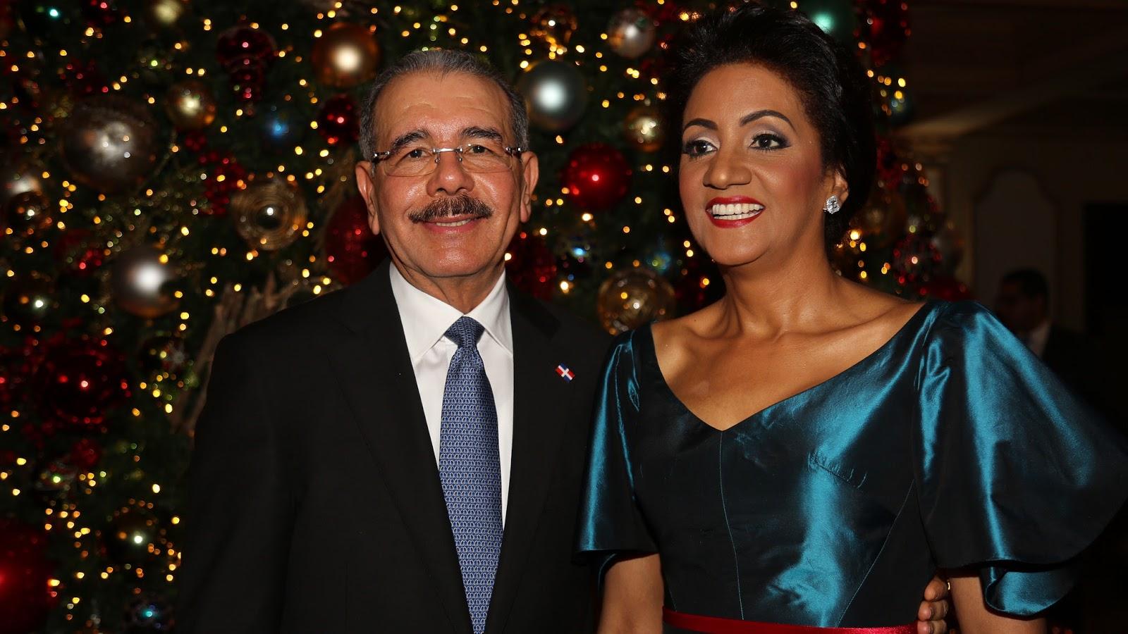 Danilo Medina llama la ciudadanía a compartir en familia, evitar excesos y violencia en esta Navidad