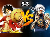 Anime Battle 3.3