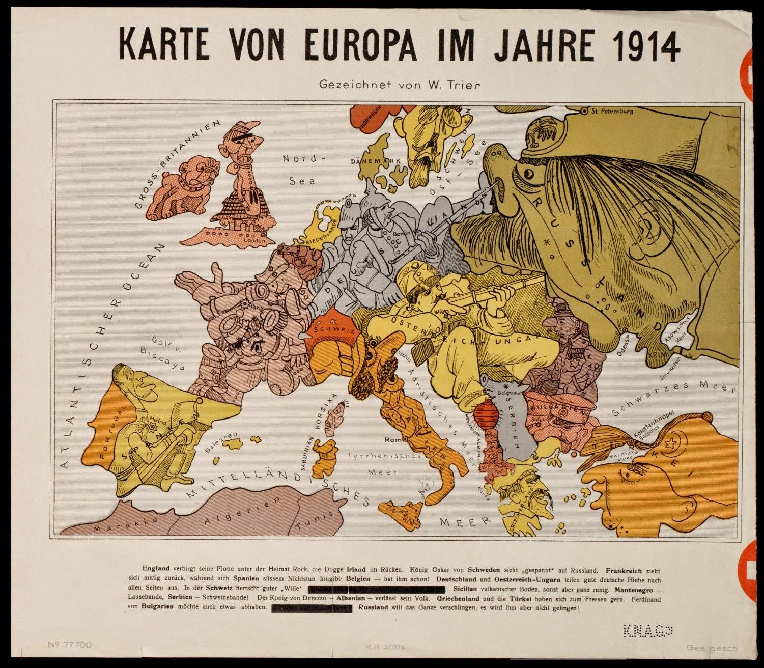 War Torn Geography Maps Of Ww1 Europe Napoleonic And