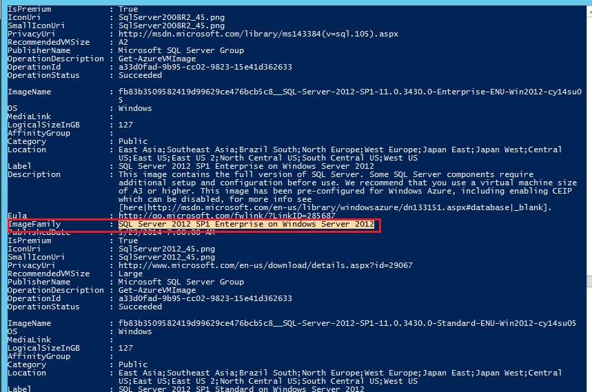 Sanganak Authority: Azure Virtual Machine using Powershell