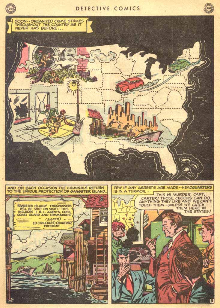Detective Comics (1937) 146 Page 40