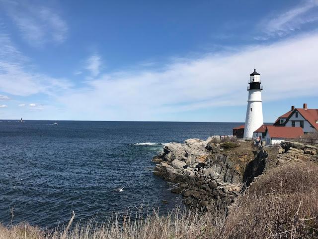 5 incontournables pour un weekend à Portland, Maine (USA)