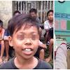 Dimas, Bocah SD yang Bikin Geger Gara-Gara Kisah Cinta Dramatisnya