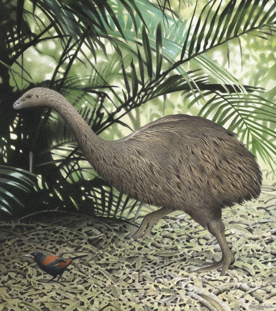 Resurrecting extinct species might come at a terrible cost